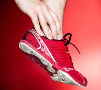 Foot pain podiatrist dallas