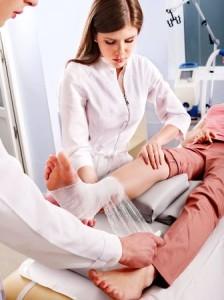 pressure ulcer wound care dallas