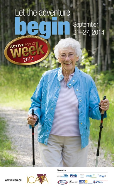 foot health aging week 2014