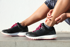 How to Prevent Ankle Pain While Running